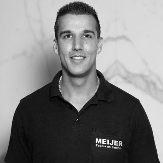 Melvin Oudhaarlem